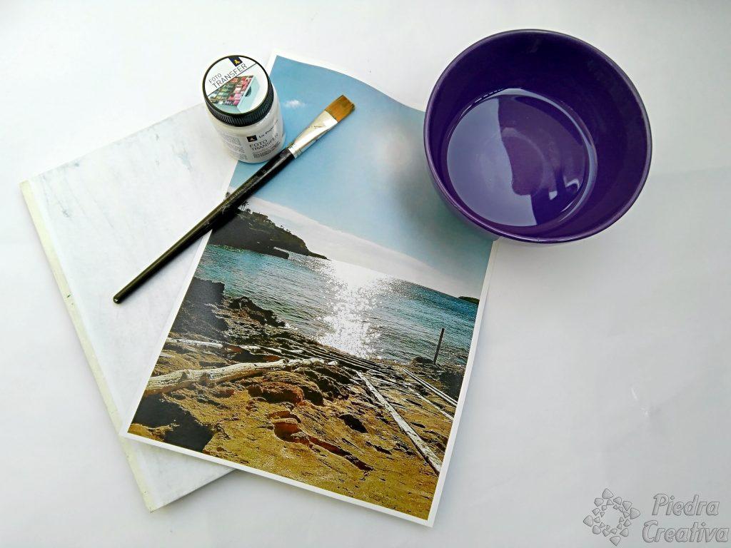 foto para manualidad foto transfer podge 1024x768 - Cómo transferir imágenes a madera