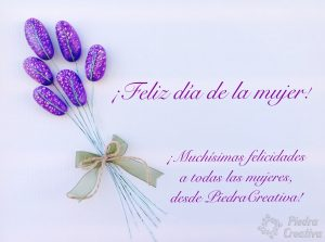 "ramillete de lavanda piedracreativa dia de la mujer 300x223 - For you ""Woman"" our special gift"