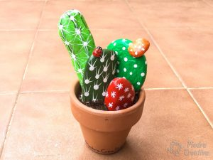 DIY - Cactus Tutorial