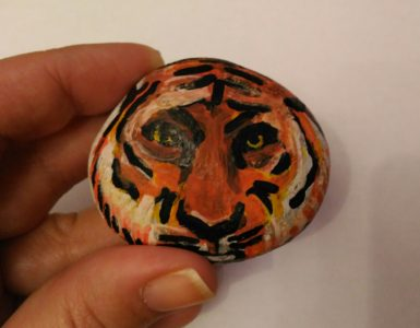 IMG 20180125 202927 385x300 - Step by step: Tiger on Stone