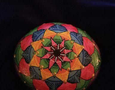 IMG 20180414 215819 385x300 - Rainbow Mandala